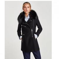 Пальто Zara Испания