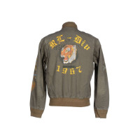 Американская джинсовая куртка Polo Ralph Lauren