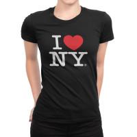 Футболка New-York