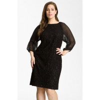 Платье Adrianna Pappell США