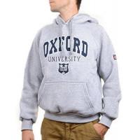 Толстовка Университета Oxford Англия