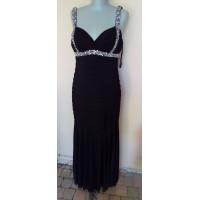 Вечернее дизайнерское платье Xscape США