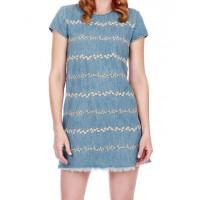 Платье джинсовое Lucky Brand США