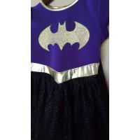 Платье Batman США