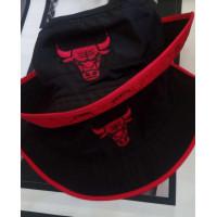 Шапка панама Chicago Bulls